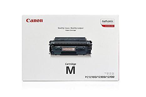Canon ImageClass D 760 - Original Canon 6812A002 / CARTRIDGEM - Cartouche de Toner Noir -