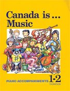 Alfred Publishing 00-V1429N Canada Is ... Music, Grade 1-2Alfred Publishing 00-V1429N Canada Is ... Music, Grade 1-2