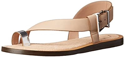 Ted Baker Women's Prendie Toe-Ring Sandal from Ted Baker Footwear Womens
