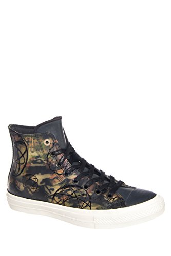 Men's Chuck Taylor All Star II Futura High Top Sneaker