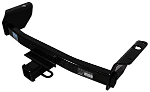 "Reese Towpower 51032 Pro Series Class III Hitch with 2"" Square Tube Receiver"