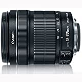 Sale on Canon EF-S 18-135mm f/3.5-5.6 IS STM