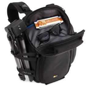 Case Logic DSS-103 Luminosity Large Sling Backpack with tripod storage