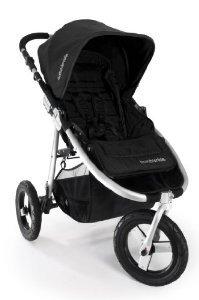 Find Discount Bumbleride Bumbleride Indie Jogging Stroller, Jet Black