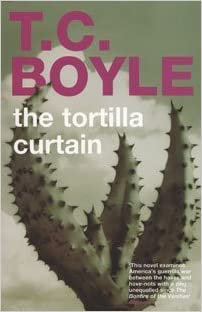 A review of boyles the tortilla curtain