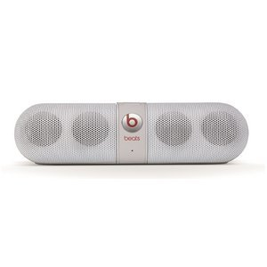 beats pill wireless speaker white-collar BT SP PILLBT WHT (Japan Import)