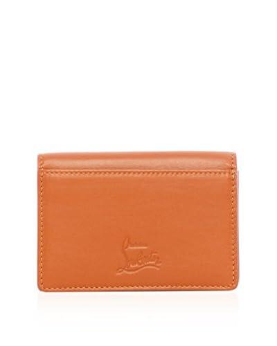 Christian Louboutin Men's Bi-Fold Card Holder