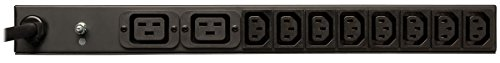 Tripp Lite, PDU Basic 208V / 240V 20A