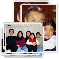 FREEZ-A-FRAME  34425 Magnetic Photo P…