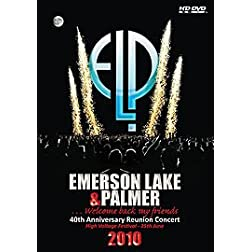 Emerson Lake & Palmer-Welcome Back My Friends