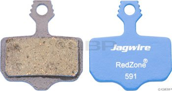 Buy Low Price Jagwire Extreme Disc Pad Avid Elixer R, CR (BR7834J)