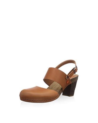 art Sandalo Con Tacco I MEET [Marrone]