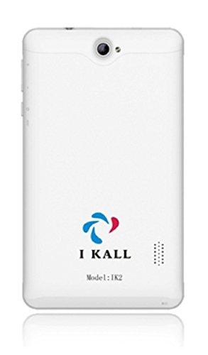 I KALL IK2(1+8GB) Dual Sim 3G Calling...