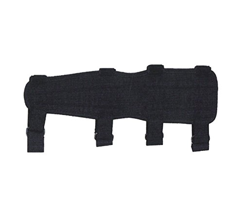new-cartel-archery-hunter-301-reinforced-adult-long-arm-guard-black