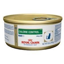 Royal Canin Feline Calorie Control Morsels In Gravy