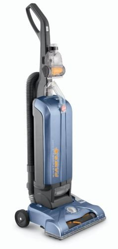 The Hoover WindTunnel UH30310 costs less than $150 and is a very good vacuum for removing pet hair.
