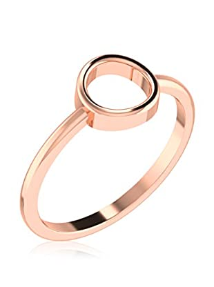 Essential Jewel Anillo R10601 (Oro Rosa)