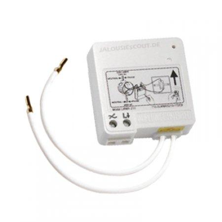 Intertechno Funk Schalter Modul Ein/ Aus ITL-230