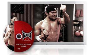 Amazon.com : TapouT XT TV Special XT and Leg Bands/Diet Plan/Workout Chart 1 12 DVDs and 1 Bonus