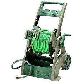 Ames True Temper 2384675 Deluxe Hose Reel Cart