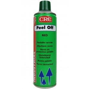 crc-20240-aa-inhibiteur-de-corrosion-peel-off-red-500-ml