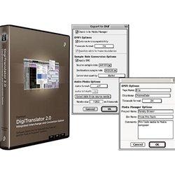 bliker best digidesign digitranslator v2 0 sale. Black Bedroom Furniture Sets. Home Design Ideas