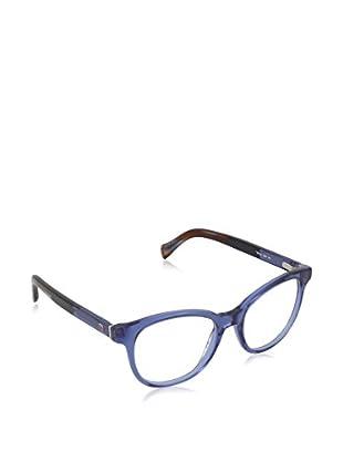 Tommy Hilfiger Montura 1311W8K49 (49 mm) Azul