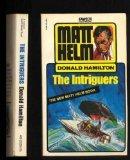 MATT HELM #14: THE INTRIGUERS