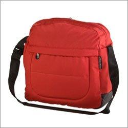 Peg-Perego Borsa Skate Baby Diaper Bag - Tango Red front-737946