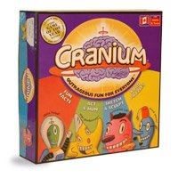 Cranium Wow