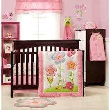 Graco Sweet Ladybug 3 pc. Bedding Set - 1