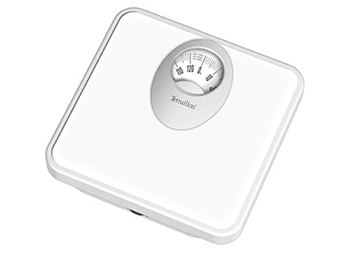 Terraillon Mechanical Bathroom Scales T61 Choice of Colours
