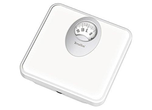 Terraillon Mechanical Bathroom Scales T61Choice of Colours