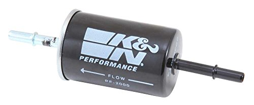 K&N PF-2000 Fuel Filter (Ford Focus 2006 Fuel Filter compare prices)
