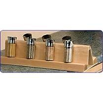 Rev-A-Shelf 448-SR8-1 Spice Rack Insert - Wood - Maple-Natural