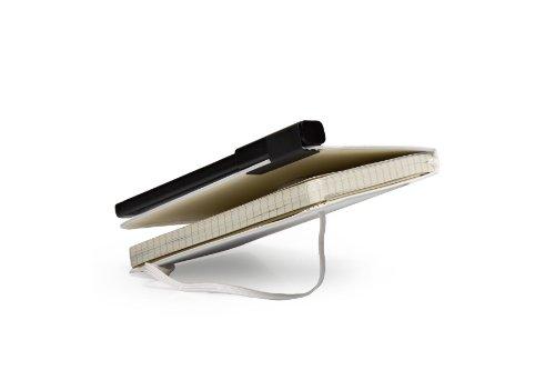 Moleskine Roller Plus - Bolígrafo de 0.7, color negro