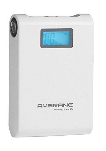 Ambrane-P-1000-Power-Bank-(White)