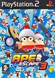 echange, troc Ape Escape 3