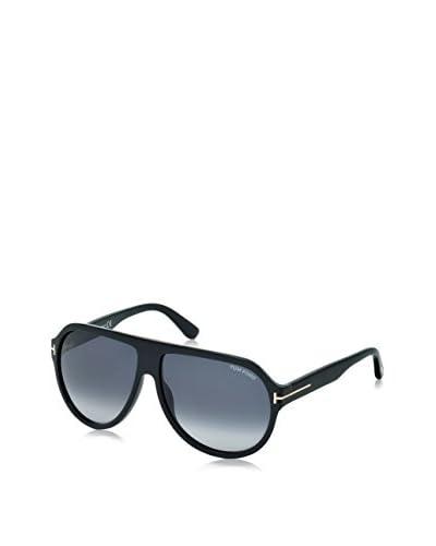 Tom Ford Gafas de Sol FT0464_01W (61 mm) Negro