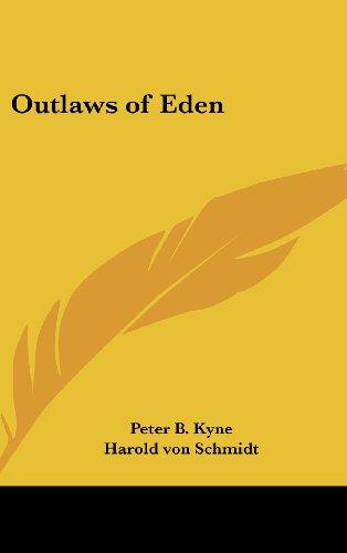 Outlaws of Eden