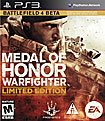 Medal of Honor 2 Warfighter (Limited Edition) (Chinese & English Language) [Asia Pacific Edition] for PlayStation 3, PS3