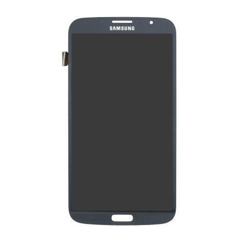 Touch Screen Digitizer & Lcd Display For Samsung Galaxy Mega 6.3 I9200 - Black - Repair / Replacement Part + Tools