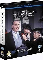 Allo Allo – Series 5 – Volume 2
