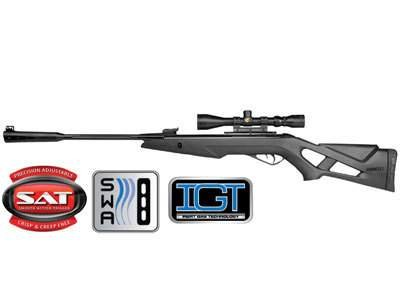 Gamo Silent Stalker Whisper IGT Air Rifle air rifle