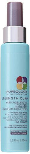 Pureology - Strength Cure Fabulous Lengths - Linea Strength Cure - 95ml