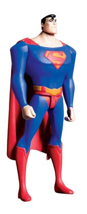 Superman vs. Doomsday: Superman Action Figure