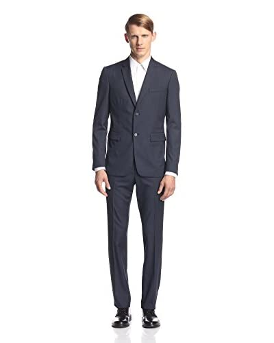 Jil Sander Men's Celeste I/Cisco 20 Suit