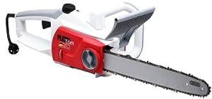 Ikra 23704002 Tronçonneuse électrique KSE 2540 Pro Flexo Trim
