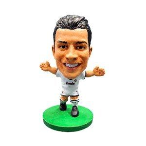 IMPS - Figura Soccerstarz Real Madrid - C. Ronaldo