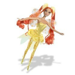 Barbie: Fairytopia Dandelion by Mattel Interactive
